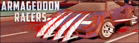 Armageddon Racers