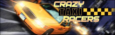 Безумные Таксисты