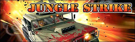Jungle Strike