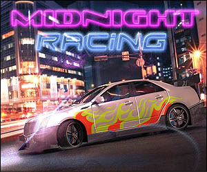 Midnight Racing