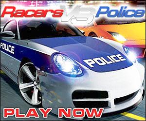 Racers vs Police