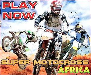 Супер Мотокросс Африка