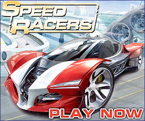 Speed Racers