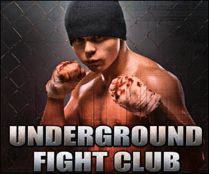 Underground Fight Club