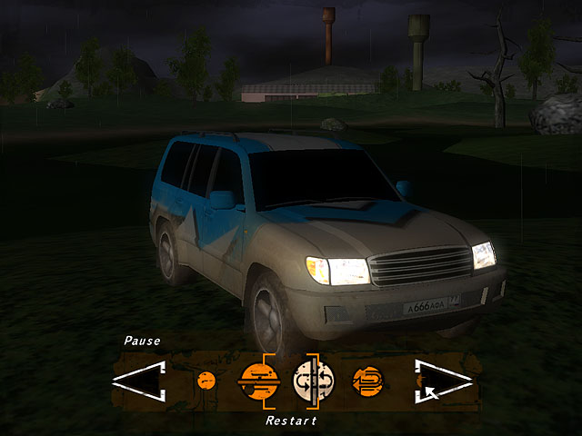 4x4 Offroad Race Screenshot 2