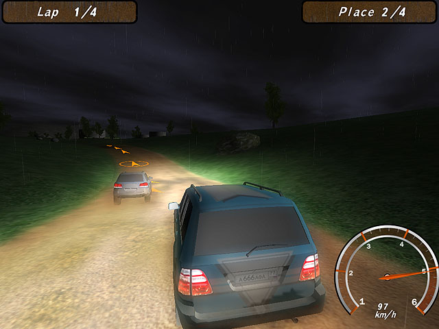4x4 Offroad Race Screenshot 3