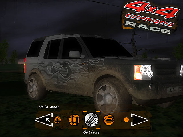 4x4 Offroad Race Screenshot 4