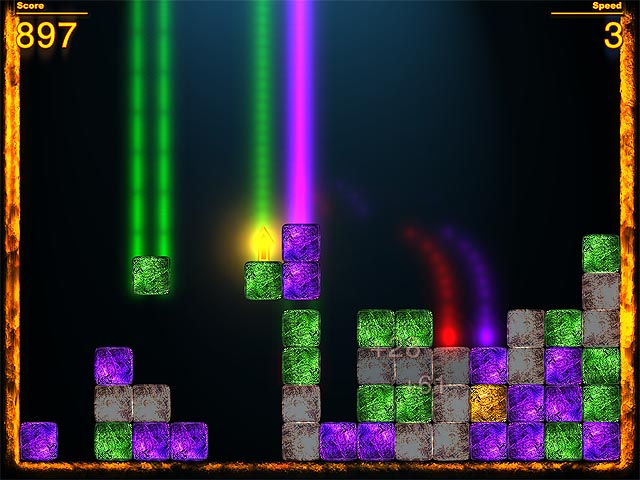 Color Bricks Screenshot 1