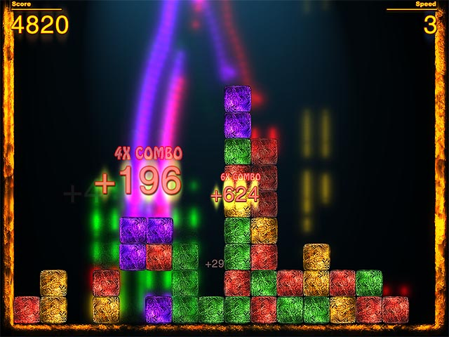 Color Bricks Screenshot 2