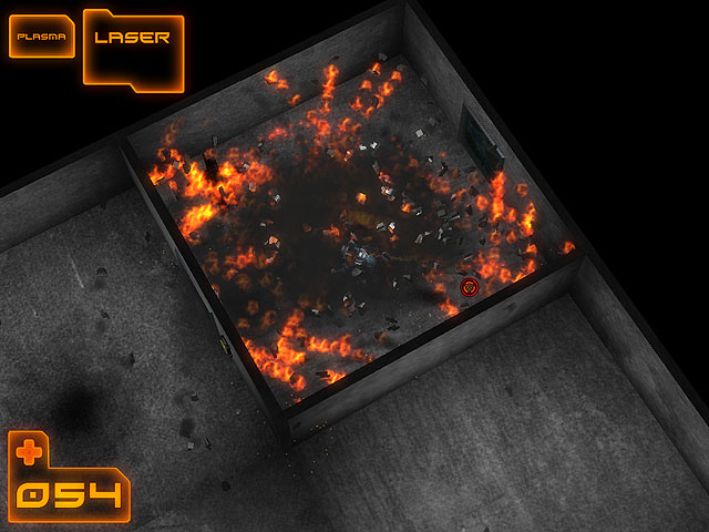 Assault Droid Screenshot 5