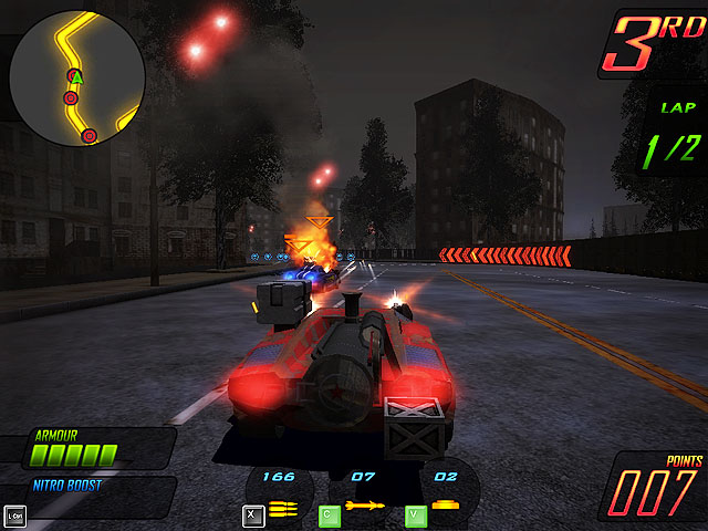 Battle Cars Games Pack Screenshot 3