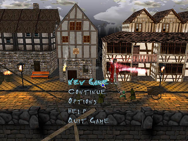 Brave Alchemist Screenshot 4