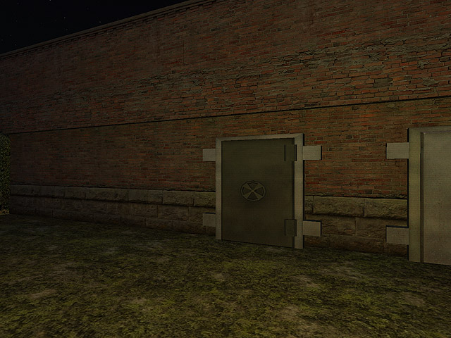 Claustrophobia Screenshot 1