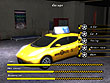 Crazy Taxi Racers Screenshot 1