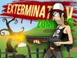 Extermination Zombies