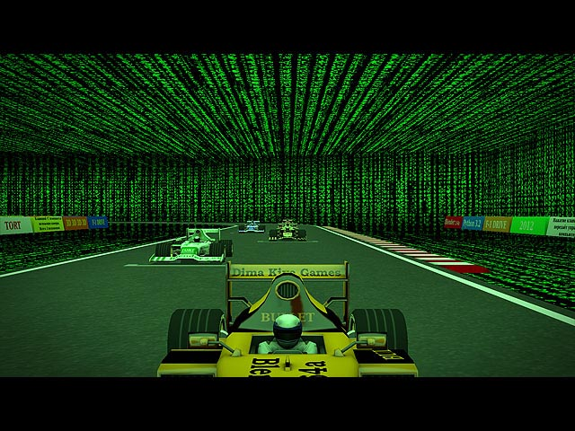 F1 Driver Screenshot 5