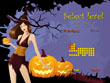 Halloween Night Riddle Screenshot 3