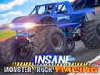 Insane Monster Truck Racing
