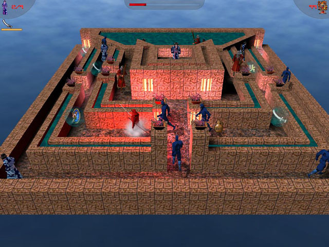 Last Samurai Screenshot 2