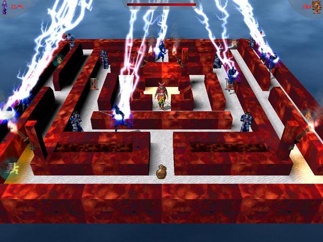 Last Samurai Screenshot 3
