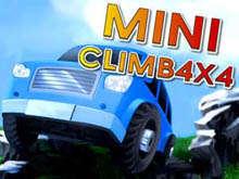 Mini Climb 4x4