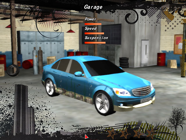 Night Street Racing Screenshot 2