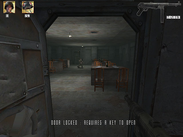 Operation Ubersoldat Screenshot 1