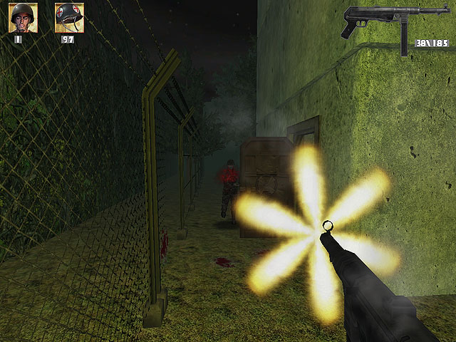 Operation Ubersoldat Screenshot 2