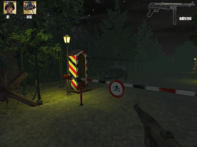 Operation Ubersoldat Screenshot 5