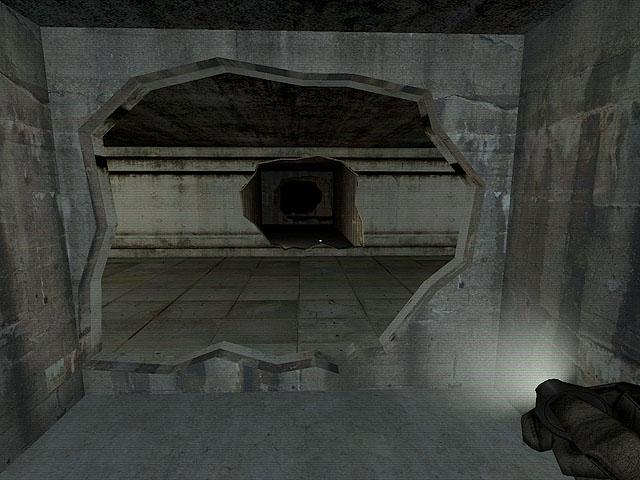 Prison Screenshot 3
