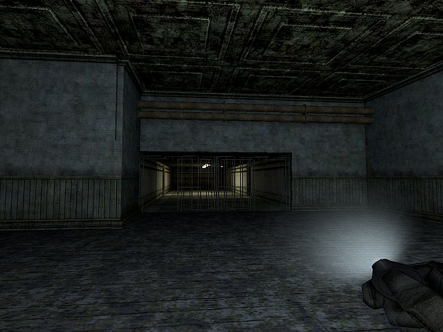 Prison Screenshot 5