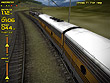 Passenger Train Simulator Screenshot 1