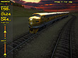 Passenger Train Simulator Screenshot 3