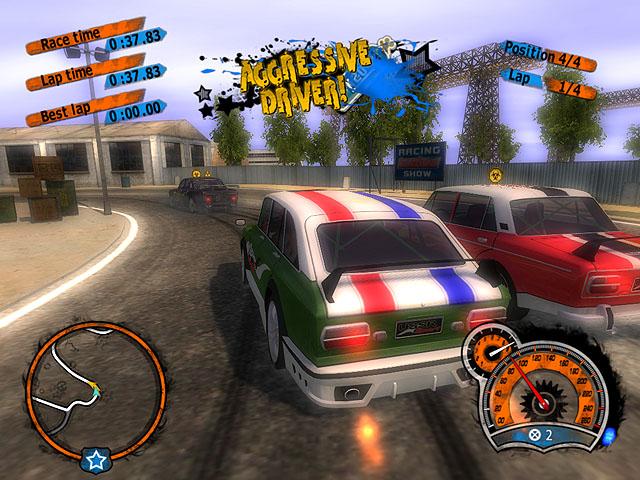 Racing Show Screenshot 4