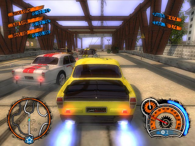 Racing Show Screenshot 5