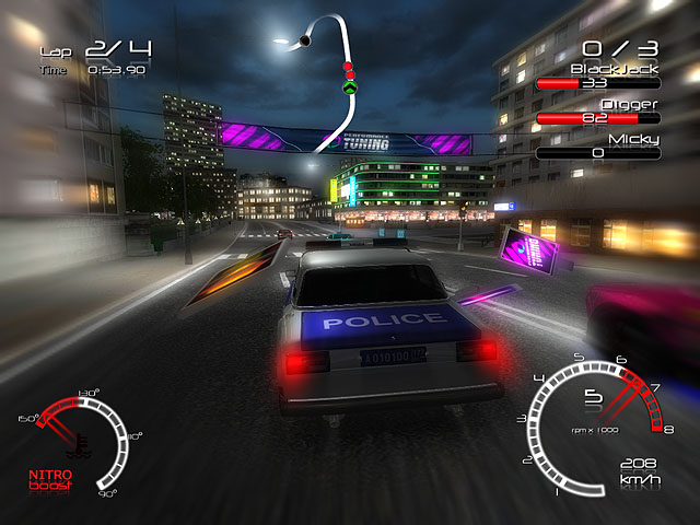 Police Games Pack Screenshot 3