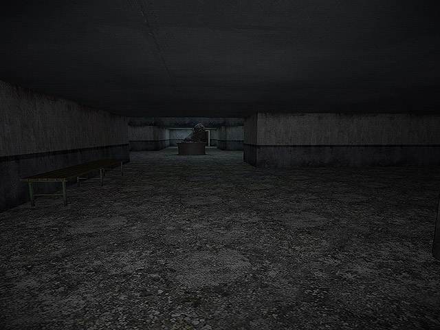 Sanatorium Screenshot 1