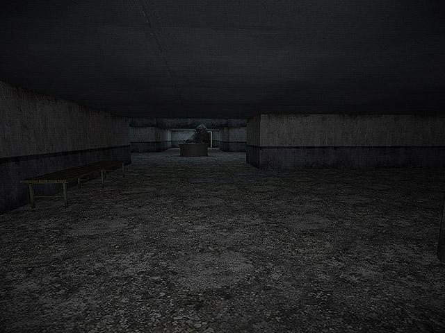 Sanatorium Screenshot 1