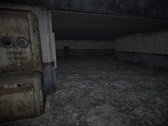 Sanatorium Screenshot 2