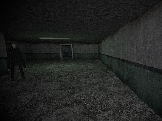 Sanatorium Screenshot 4