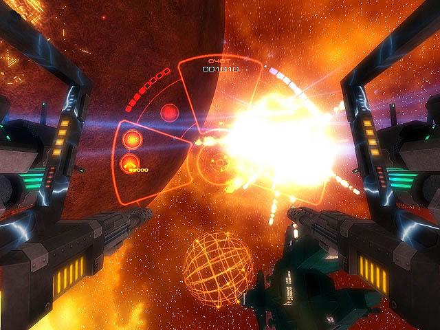 Star Battle Screenshot 5