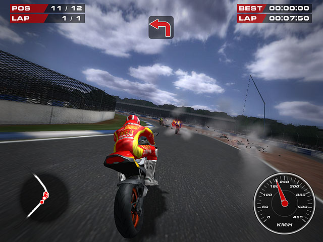 Superbike Racers Screenshot 2