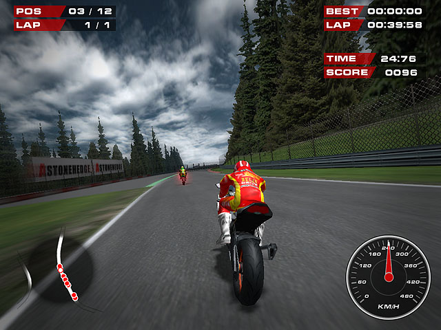 Superbike Racers Screenshot 5