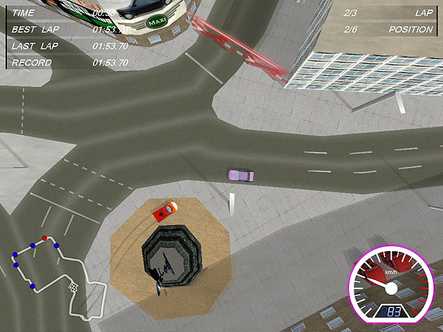 Shortcut Racers Screenshot 2