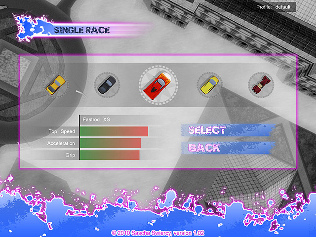 Shortcut Racers Screenshot 3