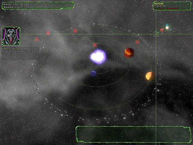 Star Interceptor Screenshot 3
