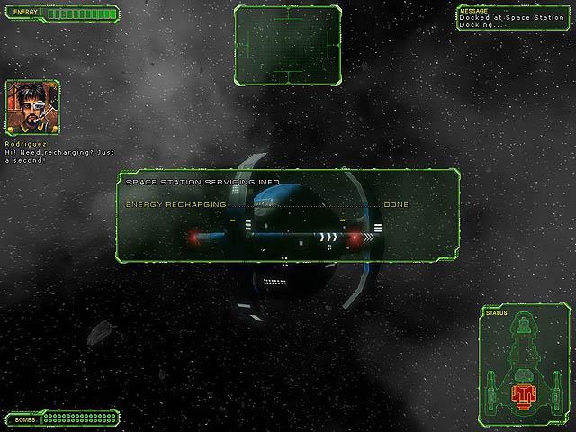 Star Interceptor Screenshot 5