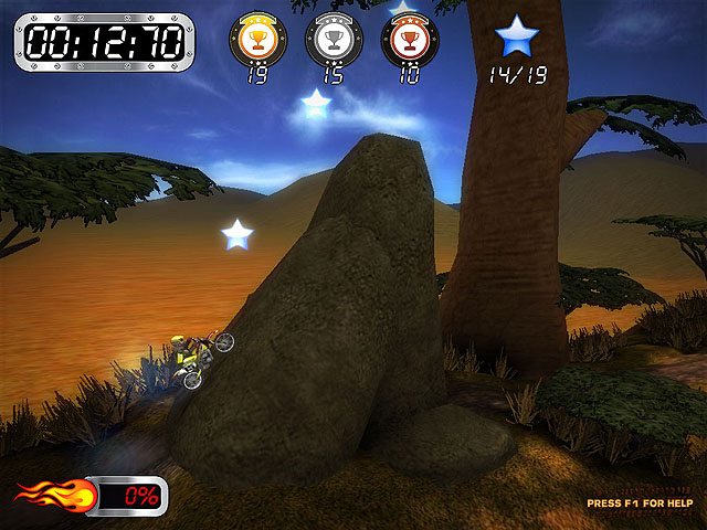 Super Motocross Africa Screenshot 5