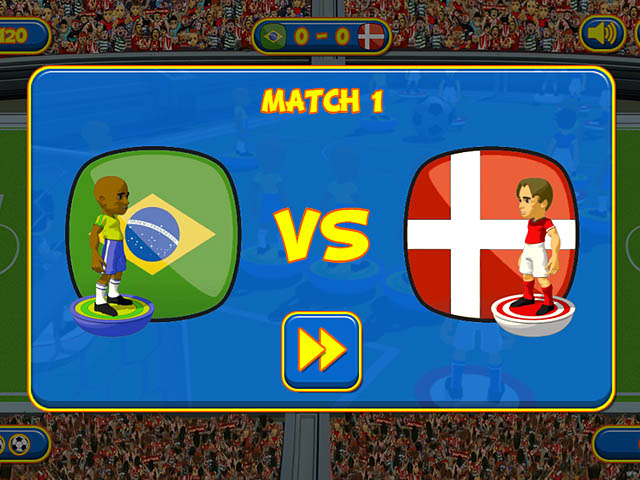 Soccer Tactics Screenshot 3