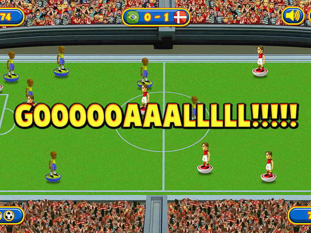 Soccer Tactics Screenshot 5
